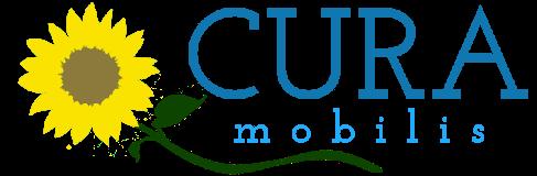 CURA mobilis –  Häuslicher Pflegedienst Retina Logo